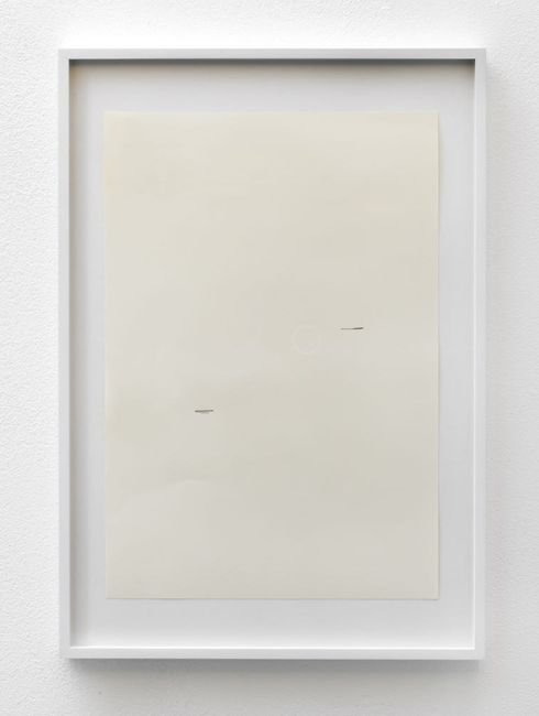 Double Altitude by Stéphanie Saadé contemporary artwork