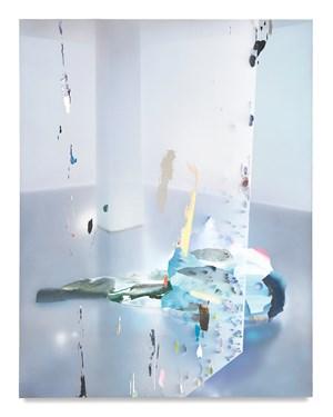 Belief in Giants by Tom LaDuke contemporary artwork painting