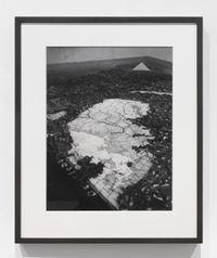 Nachtflug by Lothar Baumgarten contemporary artwork photography
