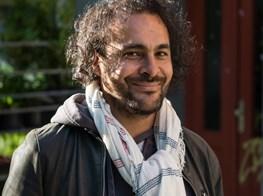 Kader Attia wins the 2016 Prix Marcel Duchamp