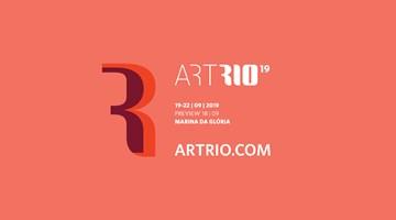 Contemporary art exhibition, ArtRio 2019 at Galeria Nara Roesler, São Paulo