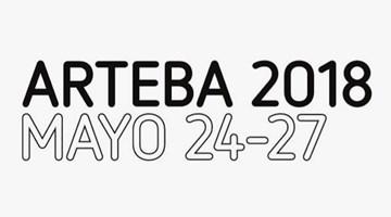 Contemporary art exhibition, ArteBA at Galeria Nara Roesler, Buenos Aires, Argentina