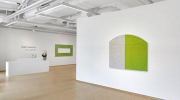 Contemporary art exhibition, Robert Mangold, Robert Mangold at Pace Gallery, Geneva