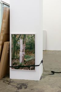 Problems and Solutions: Section 9 by Kathrin Sonntag contemporary artwork photography, installation