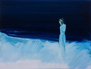 Bride (I) by John Walsh contemporary artwork