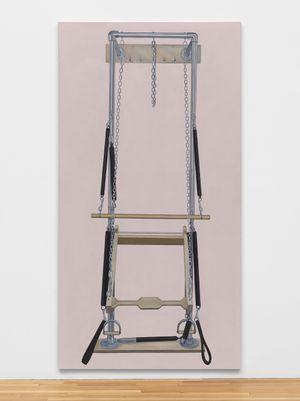 Studio Wall Unit by Megan Marrin contemporary artwork