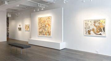 Contemporary art exhibition, Knox Martin, Homage to Goya at Hollis Taggart, New York, USA