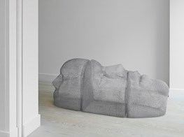 Jane McAdam Freud: Mother Mould, Gazelli Art House