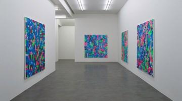 Contemporary art exhibition, Heimo Zobernig, Heimo Zobernig at Simon Lee Gallery, London, United Kingdom