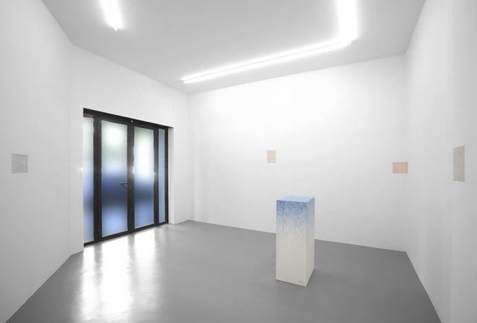 Exhibition view: Li Gang, Complexion, Rolando Anselmi, Rome (23 June–30 September 2017). Courtesy Rolando Anselmi, Rome.