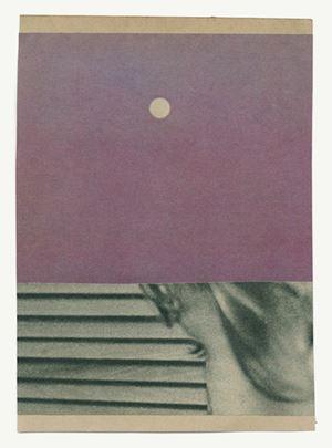 à quoi pensez-vous (2) by Katrien De Blauwer contemporary artwork