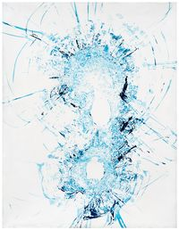 Constellations by Zhao Zhao contemporary artwork painting