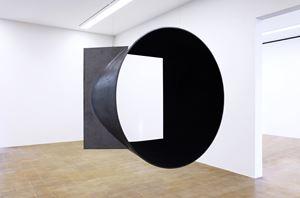 Polar Spectrum by Troika contemporary artwork