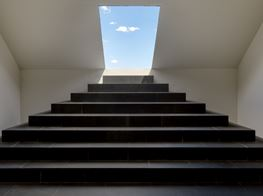 Las Vegas Mansion with James Turrell Skyspace Listed for Sale