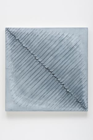 Untitled by Kwon Young-Woo contemporary artwork painting, works on paper, drawing