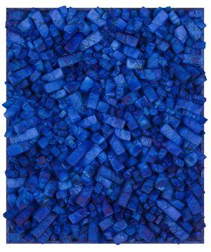Aggregation20-DE093 by Chun Kwang Young contemporary artwork sculpture