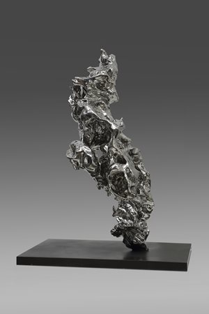 Artificial Rock No.150 by Zhan Wang contemporary artwork