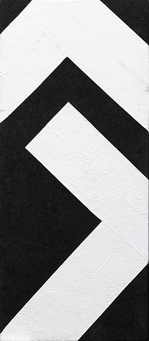 34°52'15''N, 135°40'55''E by Takuro Tamura contemporary artwork