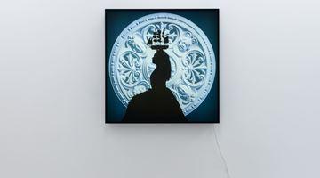 Contemporary art exhibition, Jasmine Togo-Brisby, Dear Mrs Wunderlich at Page Galleries, Wellington, New Zealand