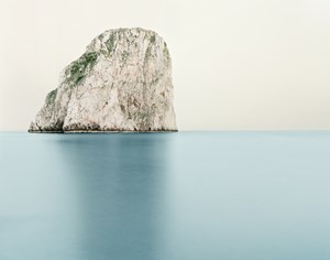 Capri #003 by Francesco Jodice contemporary artwork