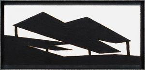 Dubai 7 by Nathaniel Rackowe contemporary artwork