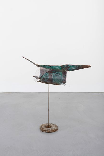 Archeology / Archaic Fragments by Rudolf Polanszky contemporary artwork