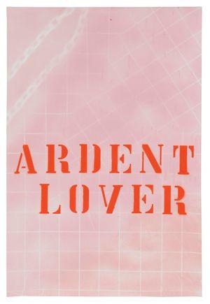 Ardent Lover by Monica Bonvicini contemporary artwork