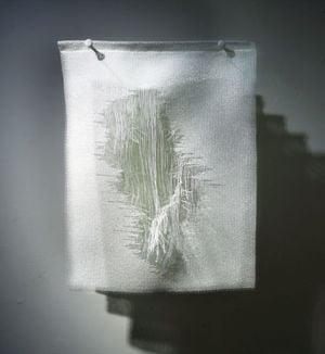 Corum 2014-005 by Angela Glajcar contemporary artwork sculpture, installation