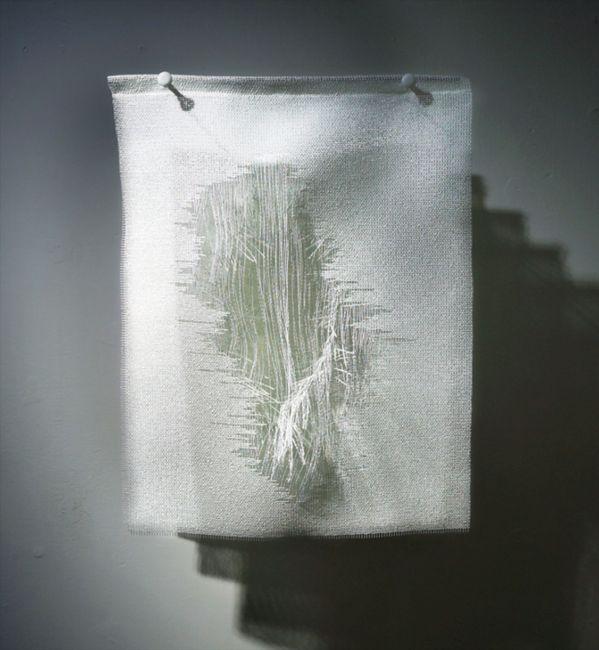 Corum 2014-005 by Angela Glajcar contemporary artwork