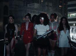 Su Hui-Yu: The Women's Revenge Trailer