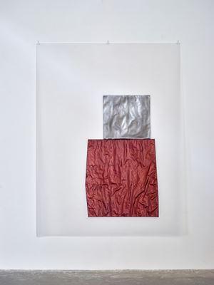 """""""(stretch)"""" by Lucia Bru contemporary artwork"""