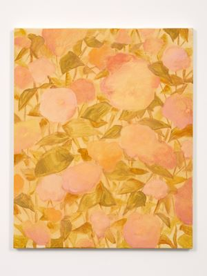 Wallpaper by Tomoo Gokita contemporary artwork