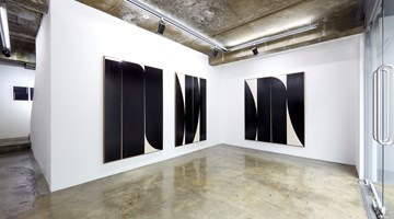 Contemporary art exhibition, Johnny Abrahams, 10 Paintings at Choi&Lager Gallery, Seoul