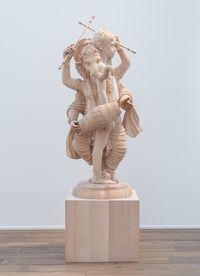 21 Grams by Gehard Demetz contemporary artwork sculpture