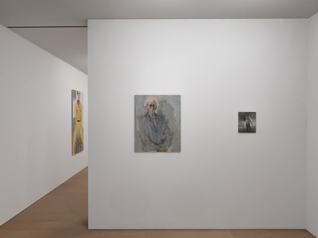 XR Exhibition view: Group Exhibition,I See You, Victoria Miro on Vortic (2 June–4 July 2020). All works © the Artists. Courtesy Victoria Miro, London.