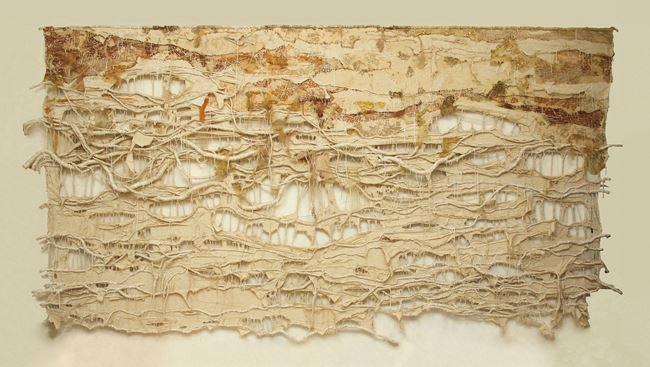 Bumi Sakit II/Diseased Earth II by Gatot Pujiarto contemporary artwork