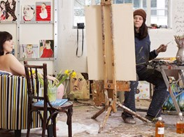 Mother Figure: Gemma Blackshaw on Chantal Joffe