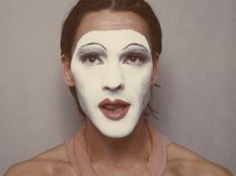 Celebrating Ulay's radical, undefinable performance art and individual work