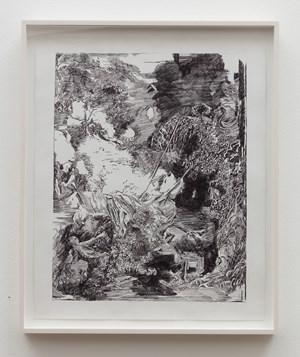 FRAG-412 by Chris Coy contemporary artwork