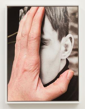 HANDLE HIM by Amie Dicke contemporary artwork