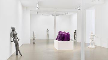 Contemporary art exhibition, Jean-Luc Moulène, Implicites & Objets at Galerie Chantal Crousel, Paris