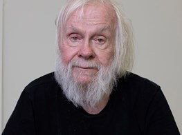 John Baldessari on his giant emoji paintings: 'I just wondered what they'd look like large'