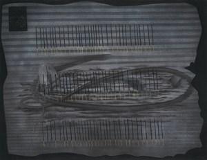 Recitation 5 — A hundred lights by Abul Hisham contemporary artwork