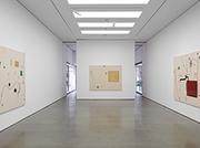 Review: Christian Rosa at White Cube Mason's Yard and Maaike Schoorel at Maureen Paley, London