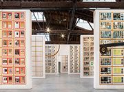Hanne Darboven Reflects the Infinite Feeling of History