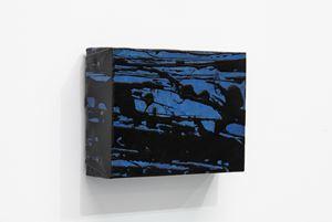 Solstice 6 by Fabienne Verdier contemporary artwork