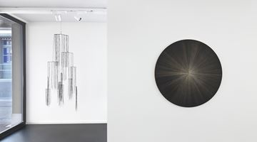Contemporary art exhibition, Group Exhibition, Back to the Roots: Campbell, Gjerdevik, Grabner at Anne Mosseri-Marlio Galerie, Basel