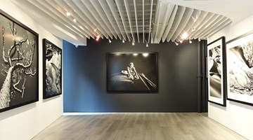 Contemporary art exhibition, Sebastião Salgado, Sebastião Salgado at Sundaram Tagore Gallery, Hong Kong, SAR, China