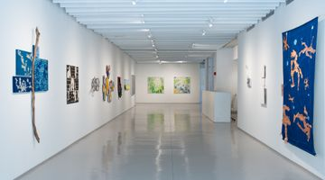 Contemporary art exhibition, Susan Weil, Now, Then and Always at Sundaram Tagore Gallery, Chelsea, New York