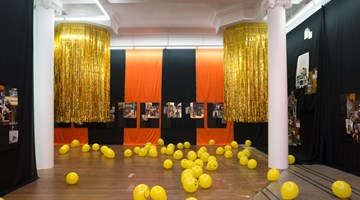 Contemporary art exhibition, Jacqueline Fraser, THE MAKING OF CARBON COPY 2018 at Michael Lett, Auckland
